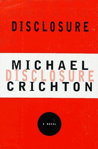 9780679419457: Disclosure