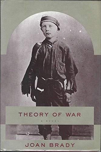 Theory of War: Joan Brady