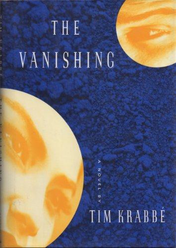 9780679419730: The Vanishing