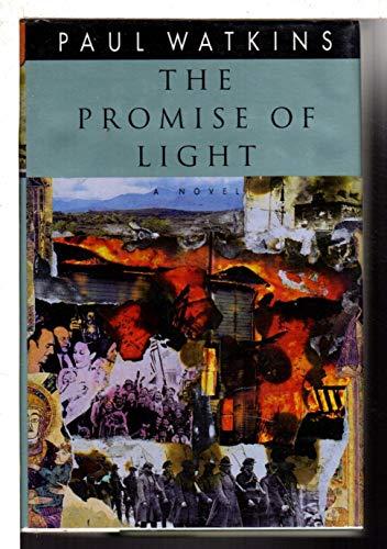 The Promise of Light: Watkins, Paul