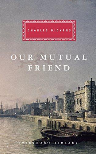 9780679420286: Our Mutual Friend (Everyman's Library Classics & Contemporary Classics)