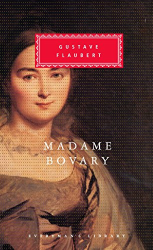 9780679420316: Madame Bovary: Patterns of Provincial Life (Everyman's Library)