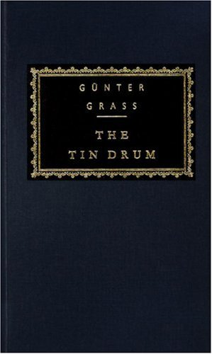 9780679420330: The Tin Drum (Everyman's Library)