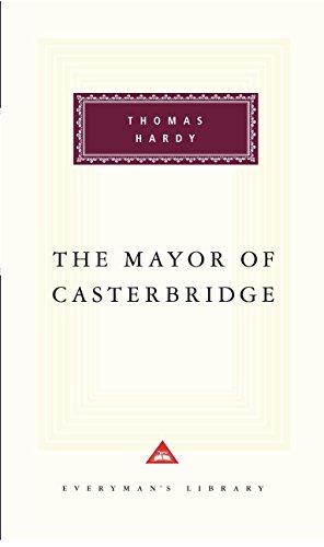 9780679420354: The Mayor of Casterbridge (Vintage Classics)