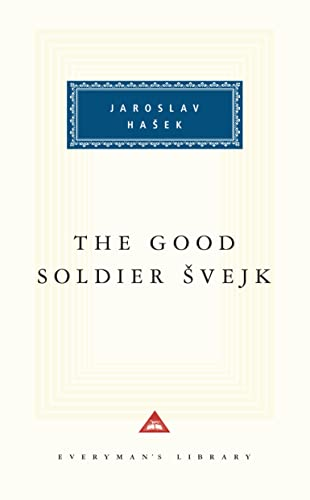 9780679420361: The Good Soldier Svejk (Everyman's Library)