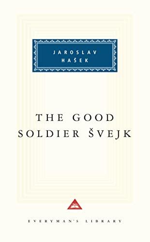 9780679420361: Good Soldier Svejk (Everyman's Library Classics & Contemporary Classics)