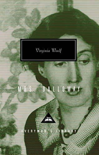 9780679420422: Mrs. Dalloway (Everyman's Library (Cloth))