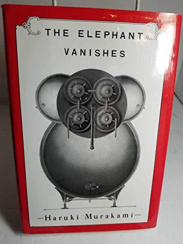 9780679420576: The Elephant Vanishes: Stories