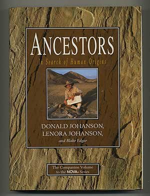 ANCESTORS : In Search of Human Origins