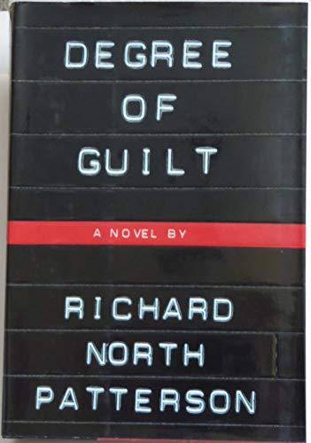 9780679420644: Degree Of Guilt