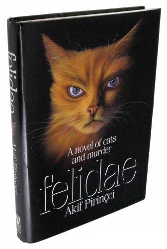 9780679420699: Felidae