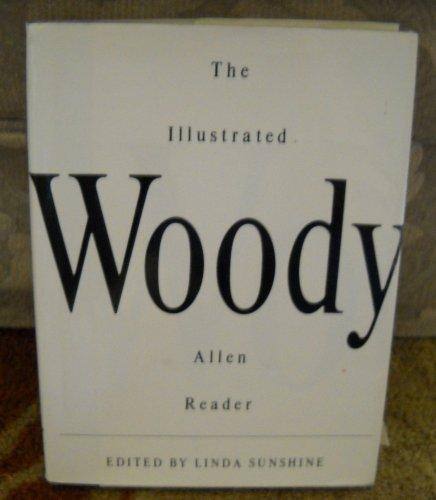 9780679420729: Illustrated Woody Allen Reader