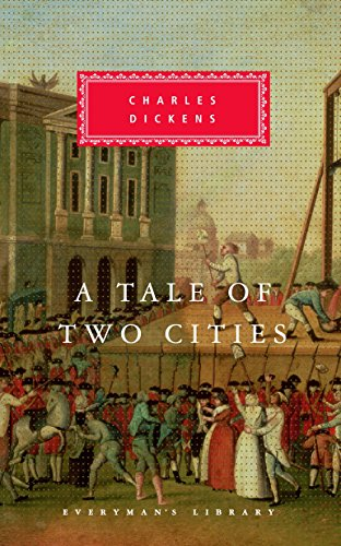 9780679420736: A Tale of Two Cities (Everyman's Library)