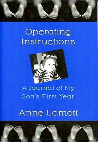 9780679420910: Operating Instructions: A Journal of My Son's First Year