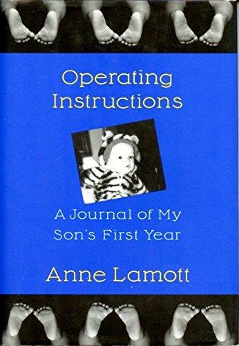 Operating Instructions: Lamott, Anne