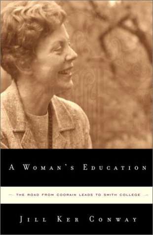 9780679421009: A Woman's Education