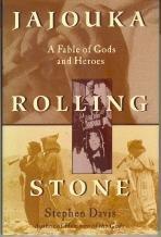 Jajouka Rolling Stone: A Fable of Gods: Davis, Stephen