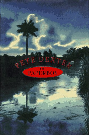 The Paperboy (0679421750) by Pete Dexter