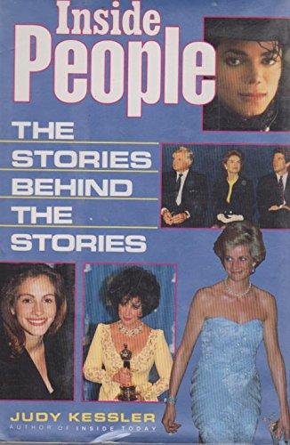 Inside People:: The Stories Behind the Stories: Judy Kessler