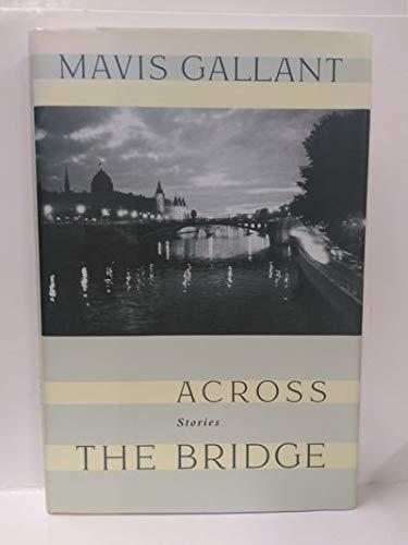 9780679422136: Across the Bridge