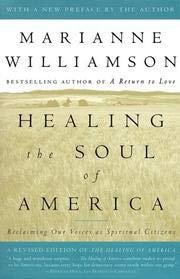 The Healing of America: Williamson, Marianne