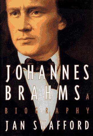 9780679422617: Johannes Brahms: A Biography