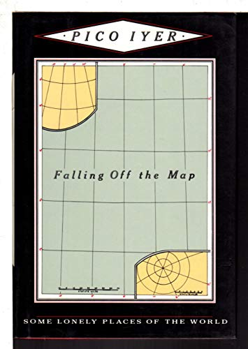 9780679422648: Falling Off The Map: Some Lonely Places of the World