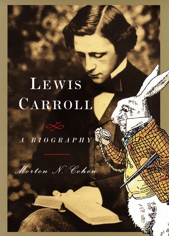 9780679422983: Lewis Carroll: a Biography