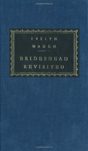 9780679423003: Brideshead Revisited (Everyman's Library)