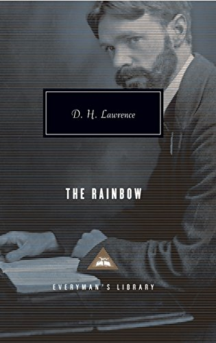 9780679423058: The Rainbow (Everyman's Library Contemporary Classics Series)