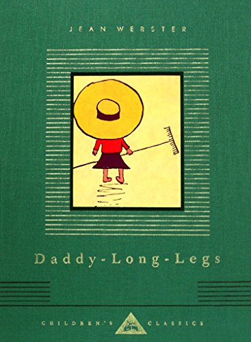 Daddy-Long-Legs (Everyman's Library Children's Classics): Webster, Jean