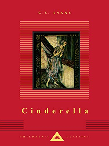 9780679423133: Cinderella (Everyman's Library Children's Classics Series)