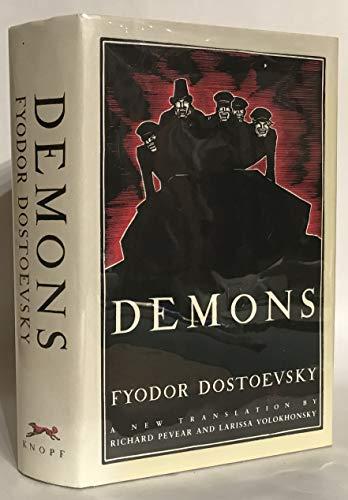 9780679423140: Demons