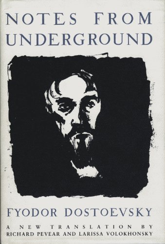 9780679423157: Notes From Underground