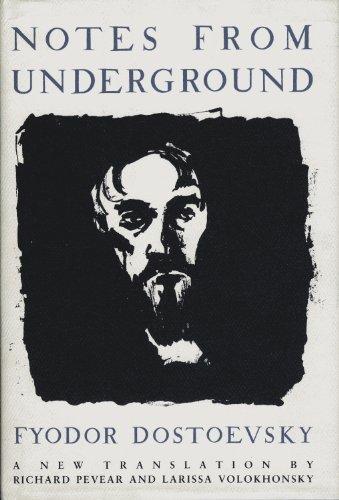 dostoyevskys the underground man
