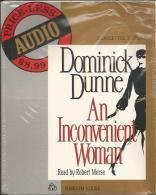 An Inconvenient Woman (Price-Less): Dunne, Dominick