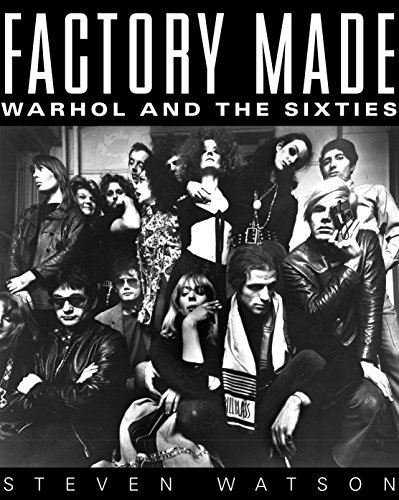 9780679423720: Warhol Factory Made /Anglais: Warhol and the Sixties