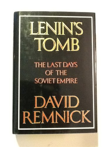 9780679423768: Lenin's Tomb: The Last Days of the Soviet Empire