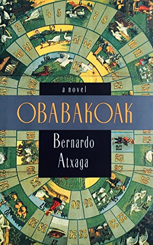 9780679424048: Obabakoak: A Novel