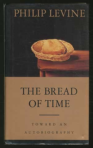 9780679424062: The Bread of Time: Toward an Autobiography