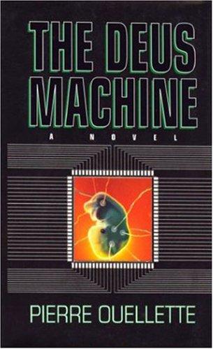 9780679424079: The Deus Machine: A Novel