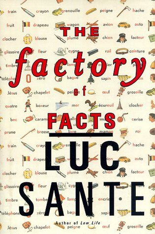 9780679424109: The Factory of Facts