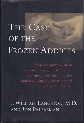 9780679424659: The Case of the Frozen Addicts