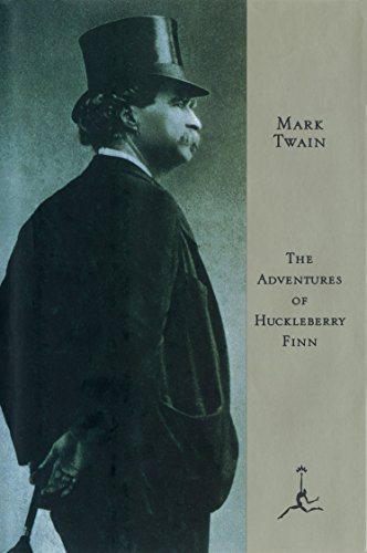 9780679424703: The Adventures of Huckleberry Finn (Modern Library)