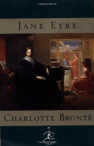 Jane Eyre: Charlotte Bront?