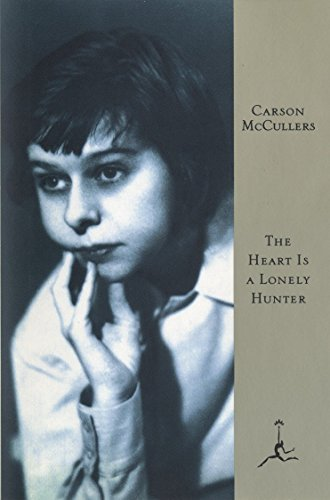 9780679424741: The Heart Is a Lonely Hunter (Modern Library 100 Best Novels)