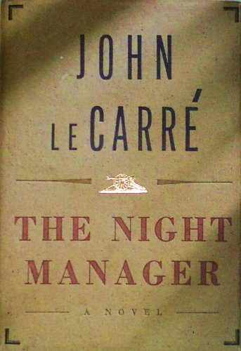 9780679425137: The Night Manager