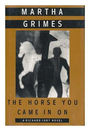 9780679425236: The Horse You Came in On