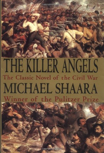 9780679425410: The Killer Angels: A Novel