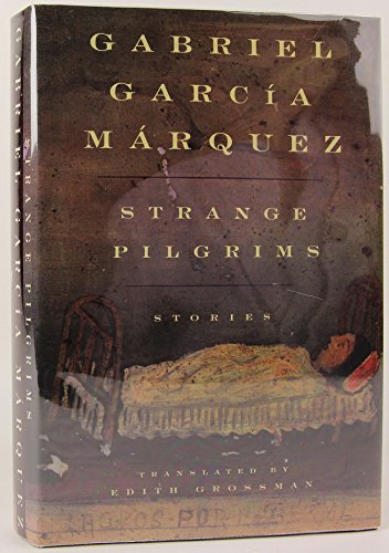 9780679425663: Strange Pilgrims: Twelve Stories